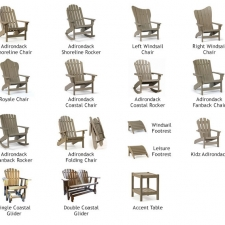 Adirondack Collection